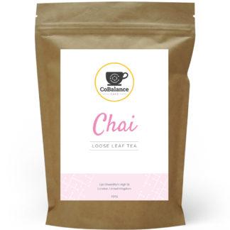 Chai Tea Packaging