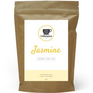 Jasmine Tea Packaging